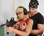 You Like Guns? Try This One - Jessica Lynn - 2