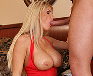 A Mother's Intrusion - Rhyse Richards - 3