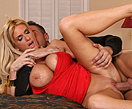 A Mother's Intrusion - Rhyse Richards - 5
