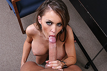 Jenna Presley in Cops and Donuts - Picture 2