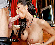 It's Good to be Boss - Jessica Jaymes - 2