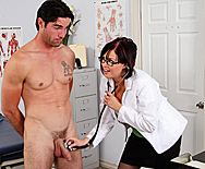 That's How We Treat Volunteers! - Katie Kox - 1