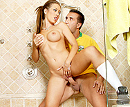 Taking A Few Pointers - Capri Cavanni - 4