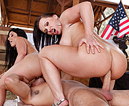 Going Once, Going Twice... Buttsex! - Katja Kassin - Luscious Lopez - 3