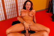 Ariella Ferrera in Karate Chop My Dick - Picture 4