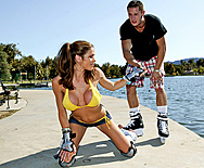 Skate Date - Hunter Bryce - 1