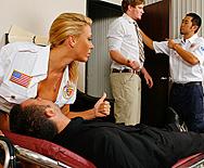 The Medic Special - Rachel Starr - 1