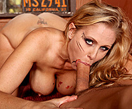 Day of the Living Milf - Julia Ann - 2