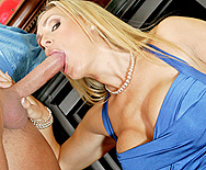 I Sex My Son's Role Models - Tanya Tate - 2