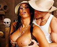 Treasure Hunt Fuck - Isis Love - 1