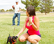Pick-up in the Park - Alexis Breeze - 1