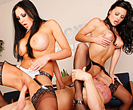 The Dominant Species - Audrey Bitoni - Aletta Ocean - 4
