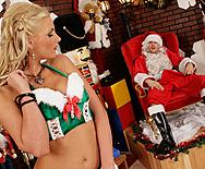 Santa's Busty Helper - Phoenix Marie - 1