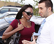 Used Cars For MILF Boobs - Diamond Jackson - 1