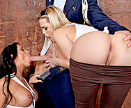 Whore Fuckers - Rachel Starr - Alexis Texas - 2