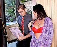 Celibacy!? Not In My House! - Raquel Devine - 1