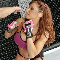 MMA Tits