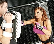 MMA Tits - Devon Michaels - 1