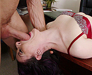 Mom's Boss is a Hot Slut - Caroline Pierce - 2