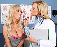 Mammograb My Girlfriend - Nikki Benz - Nikki Sexx - 1