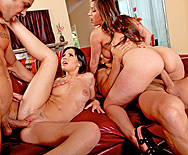 Tierra Prohibida - Alexis Breeze - Rebeca Linares - 4