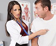 Doctor Vs Prisoner - Kortney Kane - 1