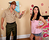 Getting Her Priorities Straight - Chloe Cane - 1
