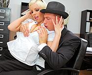I.R. Sex - Britney Amber - 1