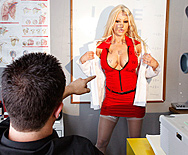 Eye Will Fuck You - Gina Lynn - 1