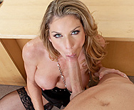 Cum In My Office Bad Boy - Kayla Paige - 2