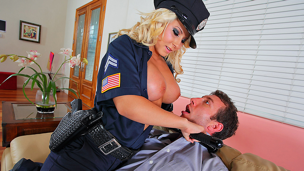 Boobie Lieutenant