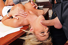 McKenzee Miles in Citizen Sexy Time - Picture 2