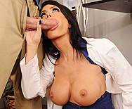 Slutty Dr. Jaymes - Jessica Jaymes - 2