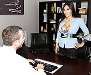 Perky Perks - Alexis Breeze - 1