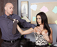 Fuck The Future Boss - Jessica Jaymes - 1