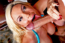 Diamond Foxxx in Mrs Fortune - Picture 2