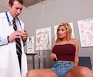 Intense Asshole Treatment - Shyla Stylez - 1