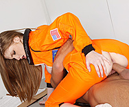 Double D at Zero G - Faye Reagan - 5