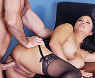 Didn't See That Cumming! - Sophia Lomeli - 4