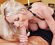 Milf Party Planner Fucks The Host - Emma Starr - 2