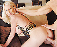 Milf Party Planner Fucks The Host - Emma Starr - 5
