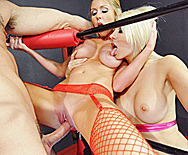 Brazzers Slut Bikini Contest - Brynn Tyler - Jazy Berlin - 3