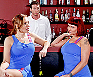 A Day at the Cuntry Club - Carrie Ann - 1