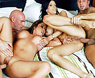 Never a Bore When You're a Whore - Shay Sights - Kianna Dior - 5