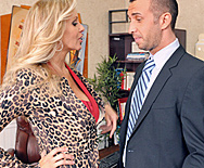 This One's A Keeper - Julia Ann - 1