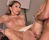 Interoffice Intercourse - Monique Alexander - 4