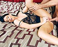 Curing a Sex Addict - India Summer - 3