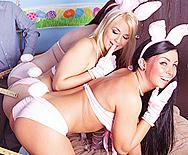 Easter Egg Cunt - Sarah Vandella - 1