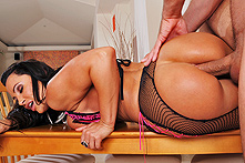 Lisa Ann in 60 Minutes... Of Anal! - Picture 4