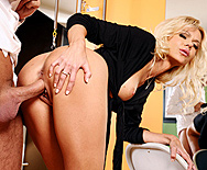 Dance, Dance, Fornication - Barbi Sinclair - 3